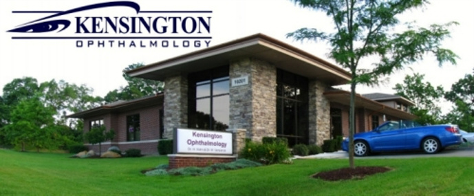 Kensington Ophthalmogy Brighton MI