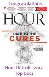 Hour Detroit 2017
